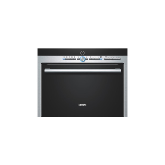 Siemens HB86K572B Microwave Oven Combination