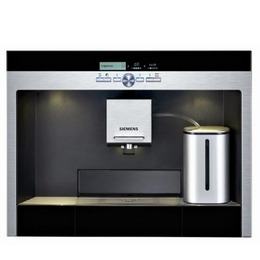 Siemens TK76K572GB Coffee Machine Reviews