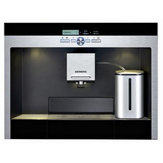 Siemens TK76K572GB Coffee Machine