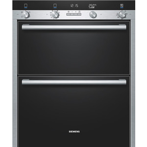 Photo of Siemens HB55NB550B Oven