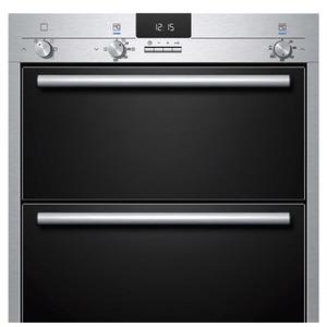 Photo of Siemens HB13NB521B Oven