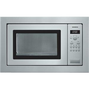 Photo of Siemens HF24M562B Microwave