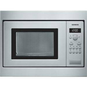 Photo of Siemens HF15M552B  Microwave