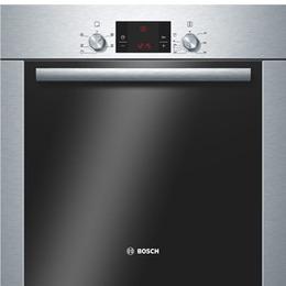 Bosch HBA13B251B 60cm Electric Single Oven Reviews