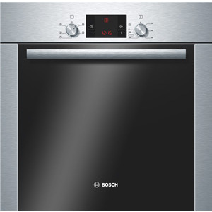 Photo of Bosch HBA13B251B 60CM Electric Single Oven Oven
