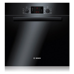 Bosch HBA63A260B Pyrolytic Single Oven Reviews