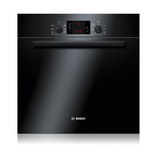 Bosch HBA63A260B Pyrolytic Single Oven