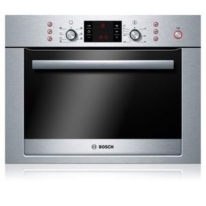 Photo of Bosch HBC84E653B Microwave