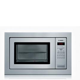 Bosch HMT84G651B Microwave Grill Reviews