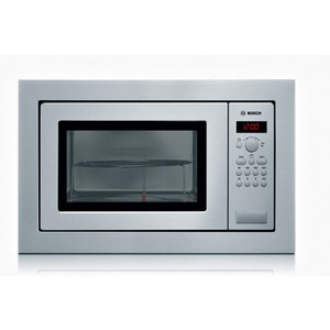 Photo of Bosch HMT84G651B Microwave Grill Microwave