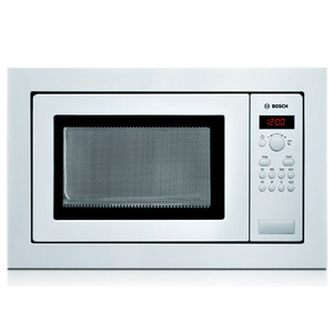 Photo of Bosch HMT84M621B Microwave
