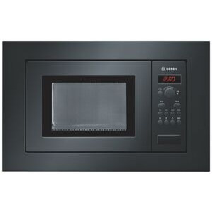 Photo of Bosch HMT75M661B Microwave