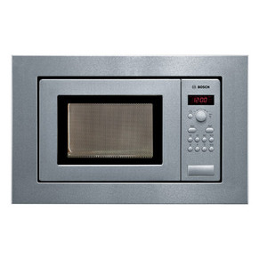 Photo of Bosch HMT75M651B Microwave