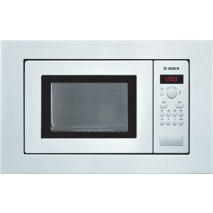 Photo of Bosch HMT75M621B Microwave