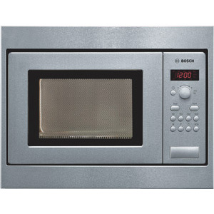 Photo of Bosch HMT75M551B Microwave