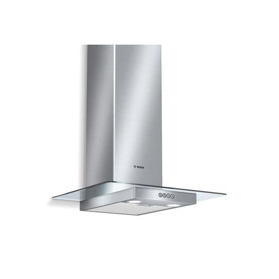 Bosch DWA062550B 60cm Chimney Hood