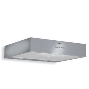 Photo of Bosch DHU625MGB Cooker Hood
