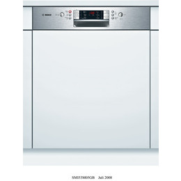 Bosch SMI53M05GB Reviews