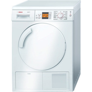 Photo of Bosch WTS84509 Tumble Dryer