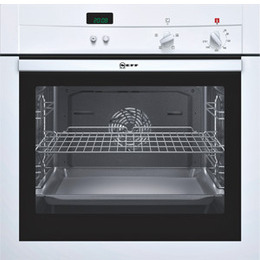 Neff B14M42W0GB 60cm Electric Single Oven Reviews