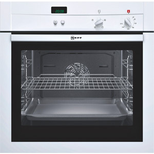 Photo of Neff B14M42W0GB 60CM Electric Single Oven Oven