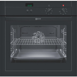 Photo of Neff B14M62S0GB Oven