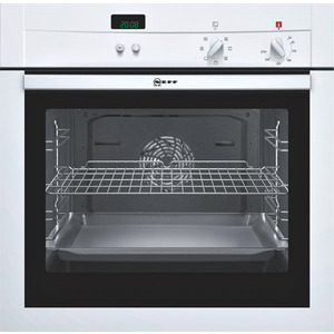 Photo of Neff B14M62W0GB Oven