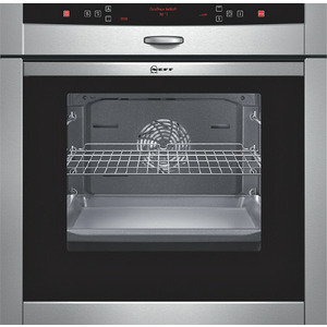 Photo of Neff B46W74N0GB Oven