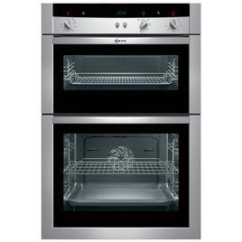 Neff U15M42N0GB Electric Double Oven Reviews