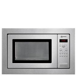 Neff H56W20N0GB Microwave Reviews