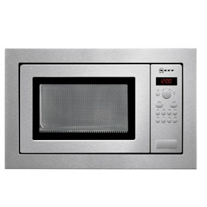 Photo of Neff H56W20N0GB Microwave Microwave