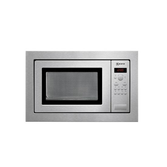 Neff H56W20N0GB Microwave