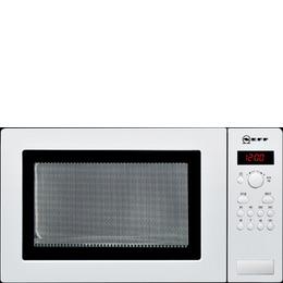 Neff H56W20W0GB Microwave Reviews