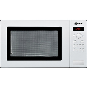 Photo of Neff H56W20W0GB Microwave Microwave