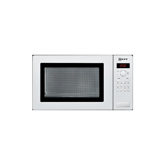 Neff H56W20W0GB Microwave
