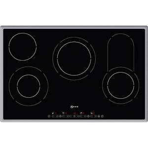 Photo of Neff T13D82 Hob