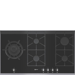 Neff T69S86N0 90cm Gas Hob Reviews
