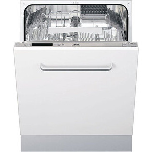 Photo of AEG F89020VI Dishwasher
