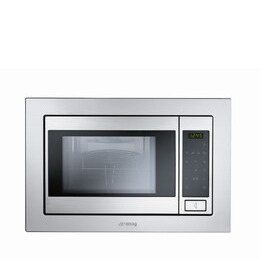 Smeg FME20TC3 Microwave Grill Reviews