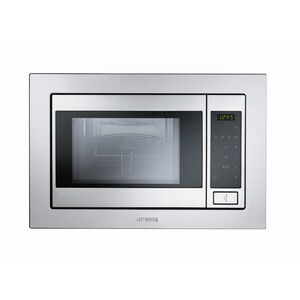 Photo of Smeg FME20TC3 Microwave Grill Microwave