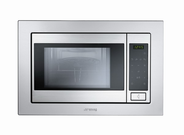 Microwave Hood 33 Wide 15 High ~ Smeg fme tc microwave grill reviews compare prices and