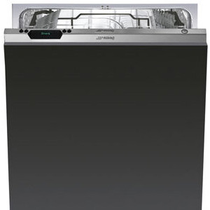 Photo of Smeg DI612SD Dishwashers - 60CM Fully Integrated Dishwasher