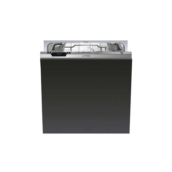 Smeg DI612SD Dishwashers - 60cm Fully Integrated