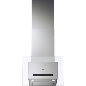 Photo of AEG DD9863M Electric Double Oven Cooker Hood