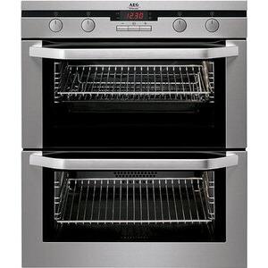 Photo of AEG U41116W  Oven