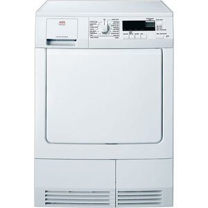 Photo of AEG T56840L Tumble Dryer
