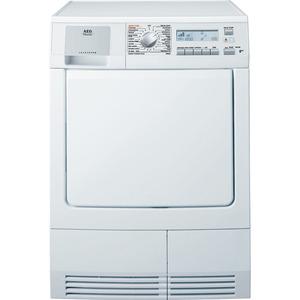 Photo of AEG T58860 Condenser Tumble Dryer Tumble Dryer