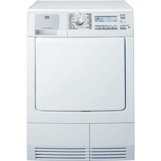 AEG T58860 Condenser Tumble Dryer