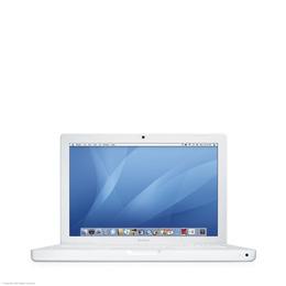 Apple MacBook MA255 Reviews