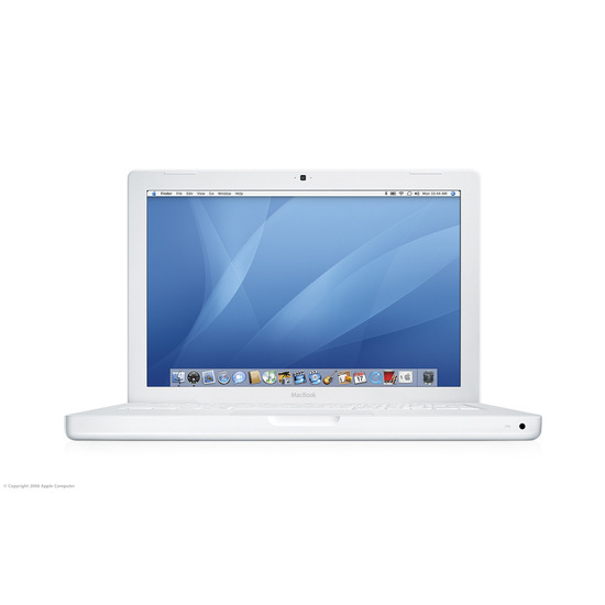 Apple MacBook MA255